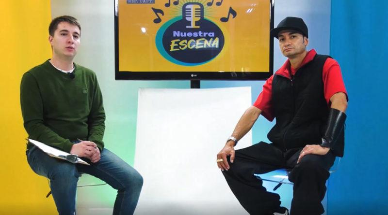 Nuestra Escena: Canti | Marzo 14, 2020 | Emisión 142
