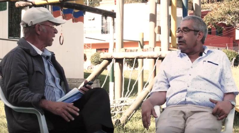 Recuperando Historia: Ex alcalde de Guarne, José Atehortúa – Marzo 14, 2020 – Emisión 3